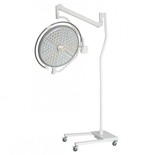 Медицинский передвижной хирургический светильник Паналед-М-160