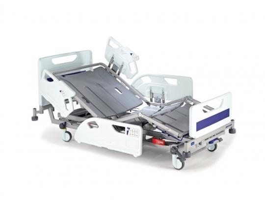 Реанимационная медицинская кровать Enterprise 5000 Huntleigh