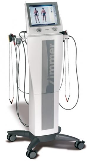 Аппарат для комбинированной терапии PhySys Edition SD Zimmer
