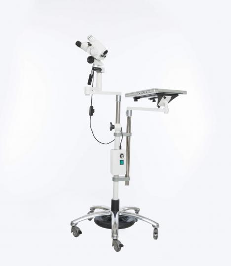 Видеокольпоскоп LED КНБ-04
