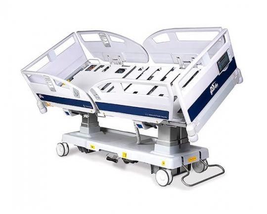 Медицинская кровать для интенсивной терапии и реанимации HITECH ACT