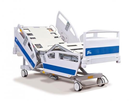 Медицинская кровать для больниц NEW CARE