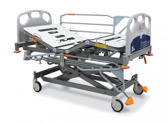 Подростковая медицинская кровать для больниц KOMPLET