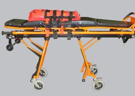 Детский иммобилизационный вакуумный матрас EM-10/D6