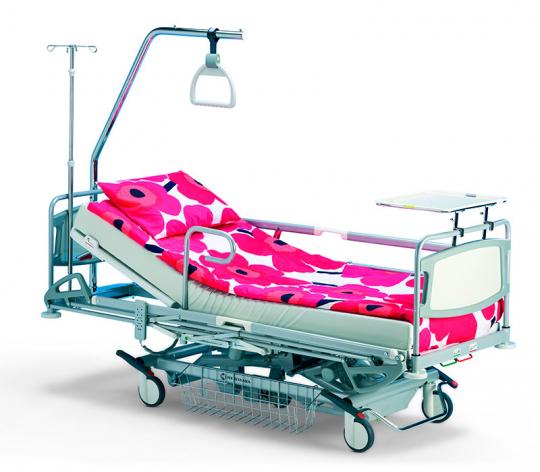 Медицинская кровать функциональная электрическая Carena Merivaara