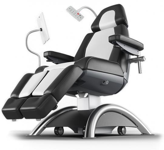 Смотровое медицинское кресло для обследования Capre RC