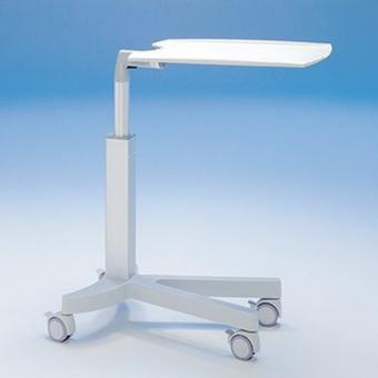 Мобильный медицинский столик Nova 2680