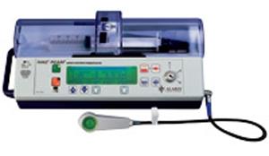 Шприцевой инфузионный насос для аутоанальгезии IVAC P5000 PCAM - Cardinal Health Alaris