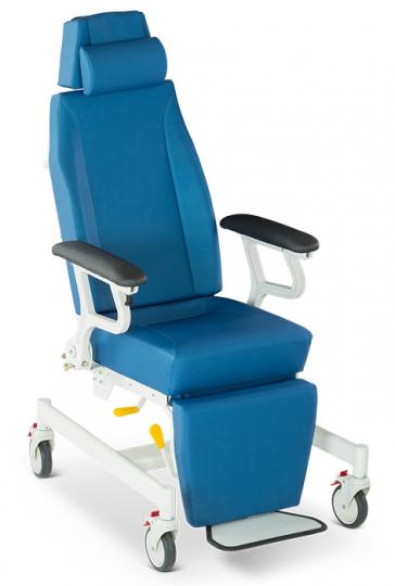 Гериатрическое кресло 6700