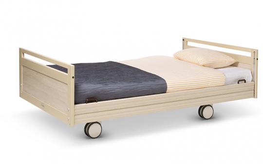 Медицинская кровать для ухода за тучными пациентами ScanAfia XL