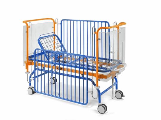 Детская функциональная медицинская кровать Malvestio 348500