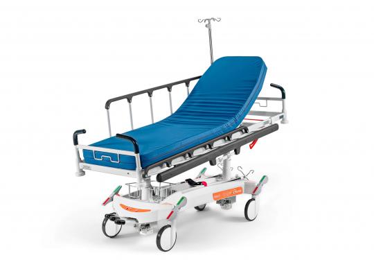 Каталка для перевозки пациентов Malvestio 320750