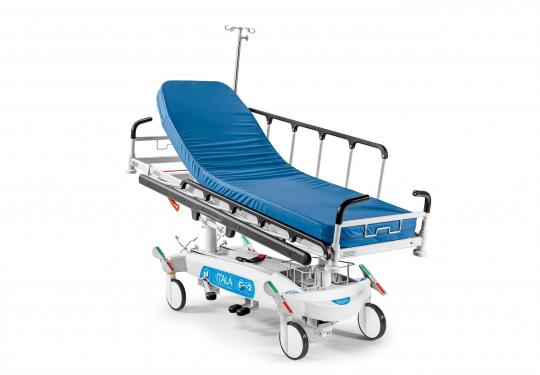 Медицинская каталка для перевозки пациентов Malvestio ITALA 320760