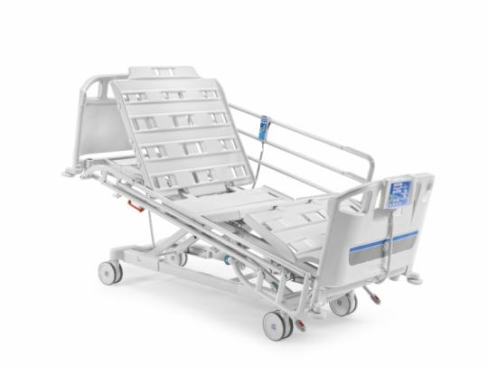 Больничная медицинская электрическая кровать Malvestio GAMMA3 346760H