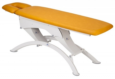 Медицинский массажный стол 2 секционный, электрический Lojer 105 Е