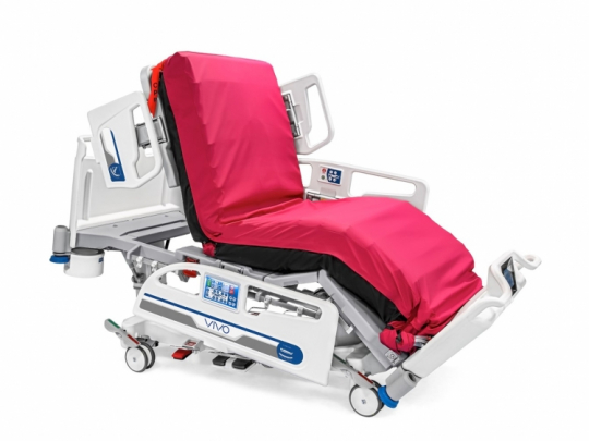 Функциональная медицинская противопролежневая кровать Vivo