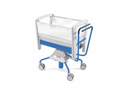 Медицинская детская кроватка 332300 Malvestio