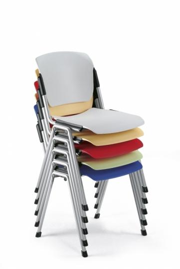 Палатные штабелируемые стулья Malvestio