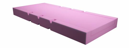 Матрас для больничной кровати SYPLC200_L