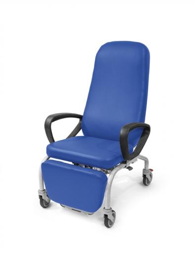 Смотровое медицинское кресло Malvestio