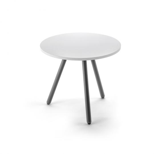 Круглый столик в зал ожидания 376022