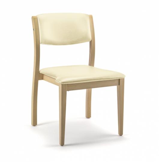 Классический стул для посетителей 376423