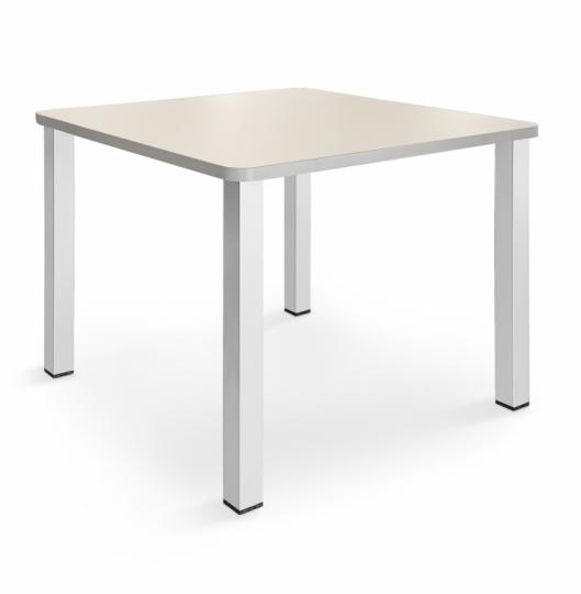 Квадратный стол для палат K726