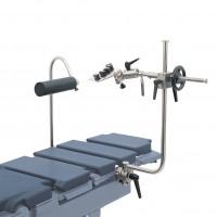 Устройство для позиционирования плеча и предплечья