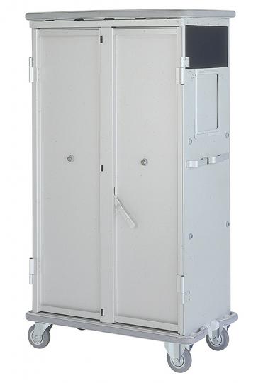 Шкаф-контейнер для белья ALVI