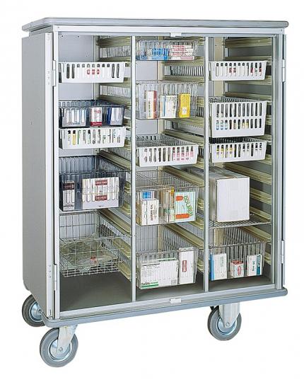 Модульная система для хранения медикаментов 3180 CR