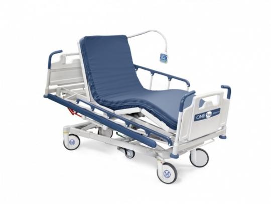 Каталка медицинская с электроприводом Malvestio 320950