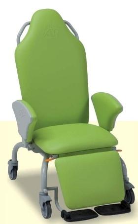 Кресла медицинские функциональные для терапевтических процедур