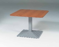 Палатный квадратный стол 15-РТ315