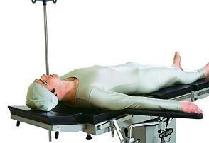 Опора для руки пациента парная ОМ-120