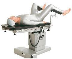 Опоры для колен гинекологические (парные) ОМ-220