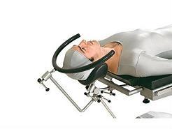 ЛОР-Офтальмологическая секция для головы ОМ-270