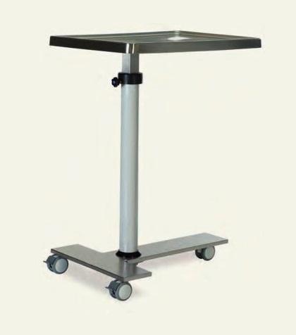 Манипуляционный инструментальный хирургический стол