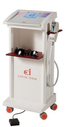 Аппарат IPL пульсирующего света, модель lIGHTWAVE - Mac 1300/Е