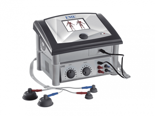 Аппарат для вакуумного массажа Vacumeed