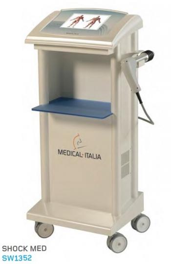 Аппарат ударно волновой терапии ESWT Shock Med