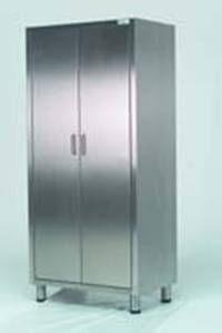 Медицинский шкаф из нержавеющей стали для суден 13-FP271