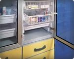 Модульная мебель для различных медицинских кабинетов