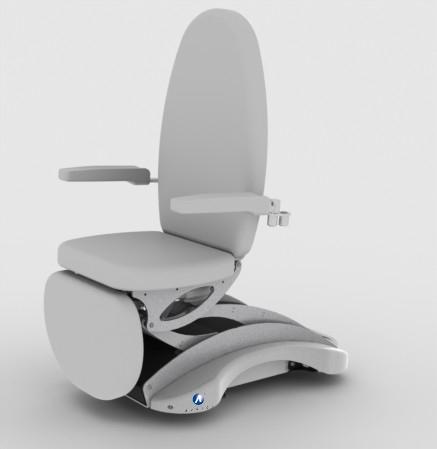 Медицинское донорское кресло для забора крови P4