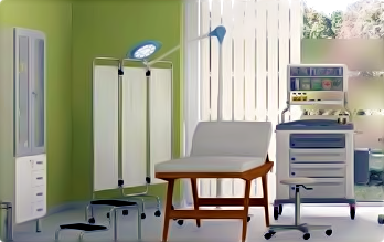 Наши работы - Смотровой медицинский кабинет